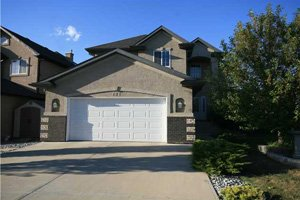Chestermere 121 Oakmere Point