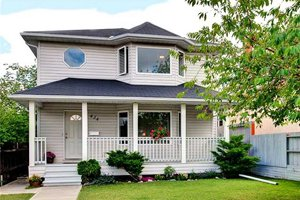 Bridgeland 434 7 St NE